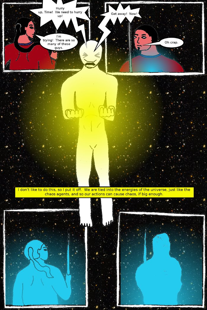 Page 11: issue 2 - Interstellar Overdrive