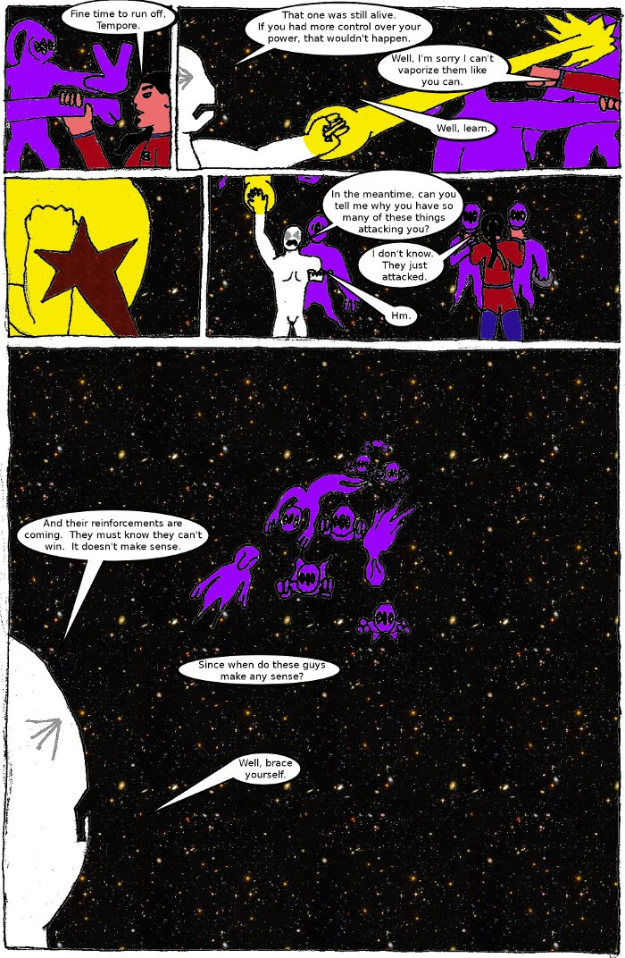 Page 6: issue 2 - Interstellar Overdrive