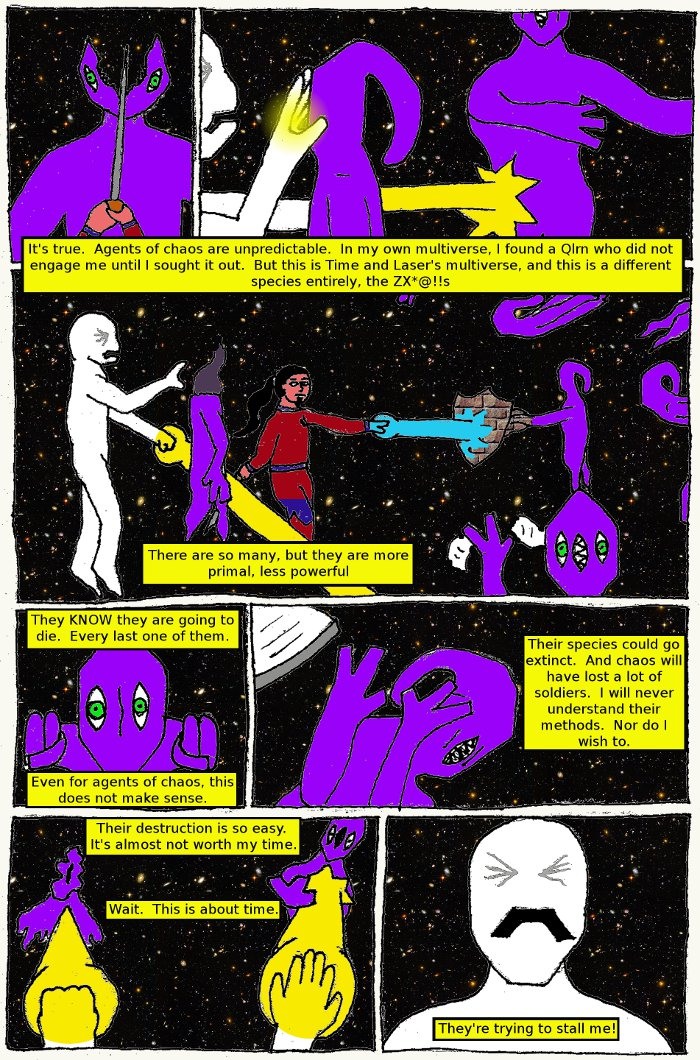 Page 10: issue 2 - Interstellar Overdrive