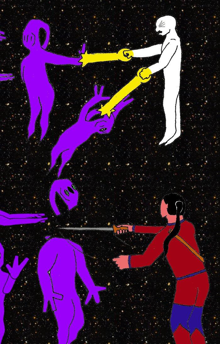 Page 9: issue 2 - Interstellar Overdrive