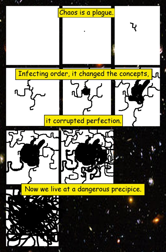 Page 6: issue 1 - Astronomy Domine